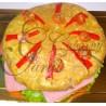 TORTILLA RELLENA (tomatito cherri)